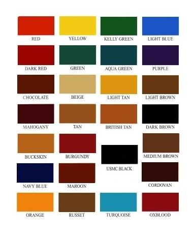 fiebing s leather dye 4 oz