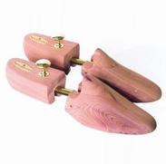 1 Pair Samak Shoe Trees Stretcher Shaper Men's Women's