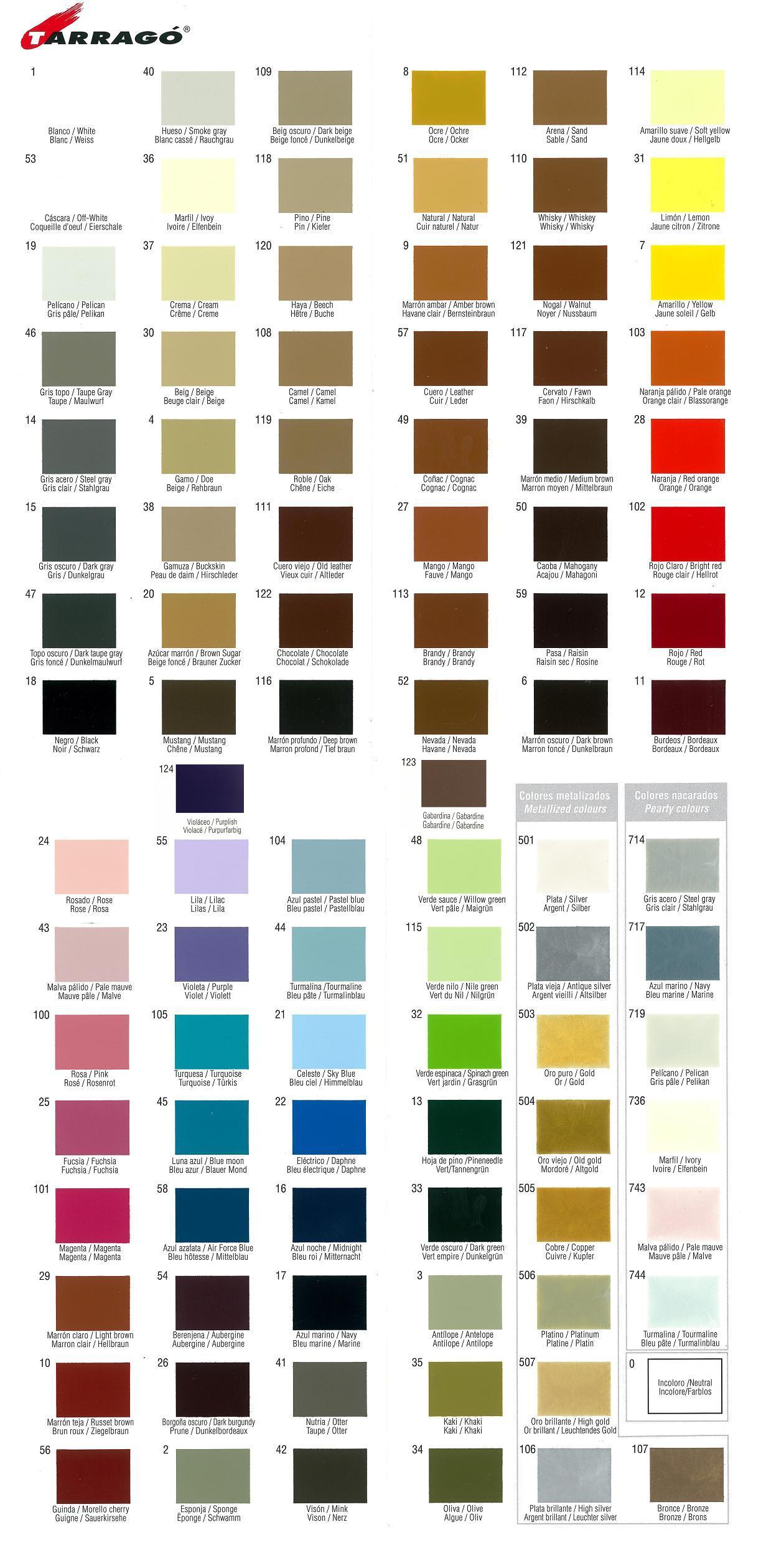 meltonian shoe cream color chart - Dolap.magnetband.co