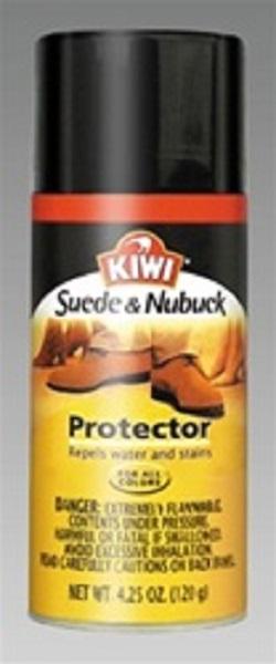 KIWI Suede \u0026 Nubuck Protector - Spray